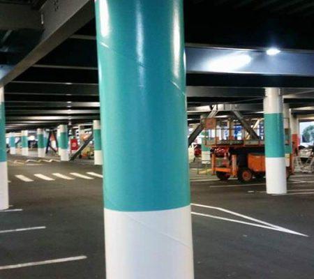 gmall carpark 2